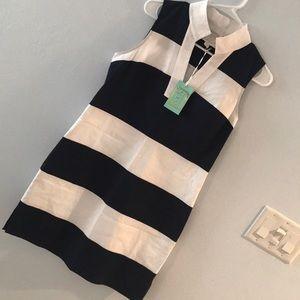 Sail To Sable NWT Striped Dress !❤️🍾🎉